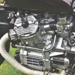 Penyebab Gas Motor Naik Sendiri